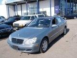 2004 Granite Grey Metallic Mercedes-Benz S 500 Sedan #57095783