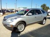 2009 Quicksilver Metallic Buick Enclave CXL #57095154