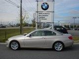2012 Platinum Bronze Metallic BMW 3 Series 328i Convertible #57095104