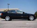 1999 Jet Black BMW 3 Series 328i Sedan #57095084