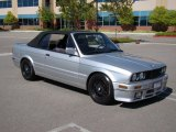 1991 BMW 3 Series 325i M Technic Convertible Data, Info and Specs