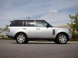 2006 Zambezi Silver Metallic Land Rover Range Rover HSE #57095081