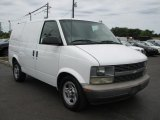 2003 Summit White Chevrolet Astro Commercial #57095579