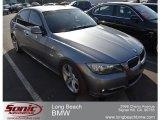 2009 Space Grey Metallic BMW 3 Series 335i Sedan #57095037