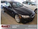 2012 Black Sapphire Metallic BMW 3 Series 328i Coupe #57095032