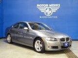 2009 Space Grey Metallic BMW 3 Series 328xi Coupe #57094565