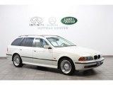 2000 Alpine White BMW 5 Series 528i Wagon #57095545