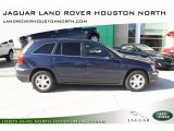 2004 Midnight Blue Pearl Chrysler Pacifica  #57095020