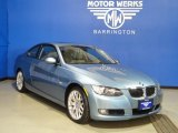 2009 BMW 3 Series 328xi Coupe