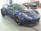 Lotus Exige 2006 Data, Info and Specs