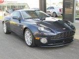 Aston Martin Vanquish Colors