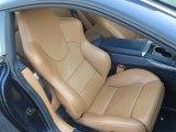 2006 Aston Martin Vanquish Interiors