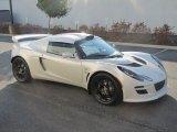 2011 Lotus Exige S 260 Sport