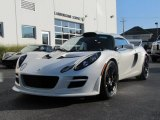 Lotus Exige 2011 Data, Info and Specs