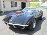 Chevrolet Corvette 1968 Data, Info and Specs