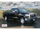 2012 Black Toyota Tundra TRD Double Cab 4x4 #57094417