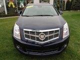 2011 Cadillac SRX 4 V6 Turbo AWD