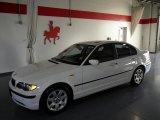 2004 Alpine White BMW 3 Series 325i Sedan #57094344