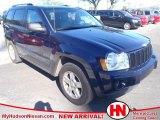 2006 Midnight Blue Pearl Jeep Grand Cherokee Laredo #57094247