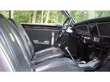 Chevrolet Chevy II Interiors