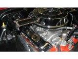Chevrolet Chevy II Engines