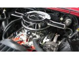 Chevrolet Chevy II Engines