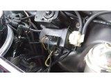 1966 Chevrolet Chevy II Engines