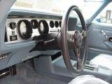1978 Pontiac Firebird Interiors