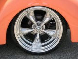 Ford Convertible Wheels and Tires