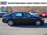 2012 Black Granite Metallic Chevrolet Malibu LT #57217098