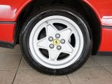 Ferrari 328 1987 Wheels and Tires