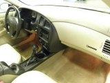 2003 Chevrolet Monte Carlo SS Dashboard