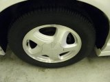 2003 Chevrolet Monte Carlo SS Wheel