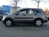 2009 Urban Titanium Metallic Honda CR-V LX 4WD #57217609