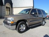 2003 Chevrolet Tahoe LS Data, Info and Specs