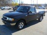 2000 Mazda B-Series Truck B3000 SE Regular Cab