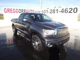 2012 Magnetic Gray Metallic Toyota Tundra TSS Double Cab #57217190