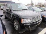 2007 Java Black Pearl Land Rover Range Rover Supercharged #57216853