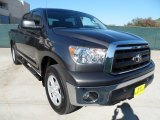 2011 Magnetic Gray Metallic Toyota Tundra CrewMax 4x4 #57217147