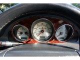 1998 Mercedes-Benz SLK 230 Kompressor Roadster Gauges