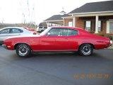1972 Buick Skylark Custom Hardtop Coupe
