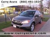 2009 Urban Titanium Metallic Honda CR-V LX 4WD #57271921
