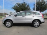 2010 Alabaster Silver Metallic Honda CR-V LX #57271880