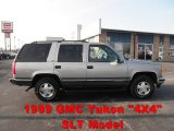 1999 GMC Yukon SLE 4x4