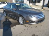 2010 Sterling Grey Metallic Ford Fusion SE V6 #57271829