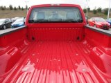 2012 Ford F250 Super Duty XL Regular Cab 4x4 Trunk