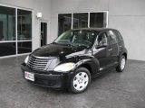 2007 Black Chrysler PT Cruiser  #5713917