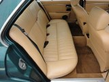1985 Jaguar XJ Interiors