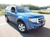 2009 Sport Blue Metallic Ford Escape XLT #57271336