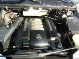 1999 Mercedes-Benz ML Engines